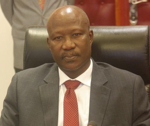 promotion des entreprises et des affaires  le banquier st u00e9phane sanou en charge